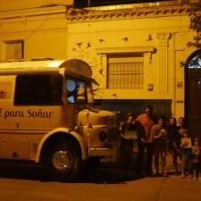 Escuela Camino al Sol, Paysandu (Uruguay)