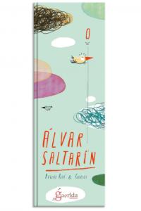 Álvaro Saltarín