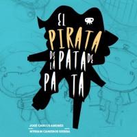 EL PIRATA PATA DE PATA
