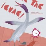 Tapa dura Tic Tac Cuac [Convertido]