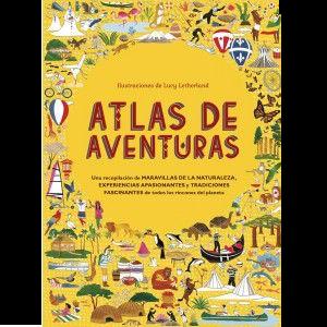 atlas de aventura