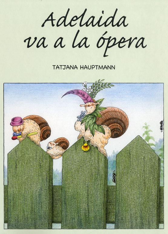 adelaida opera