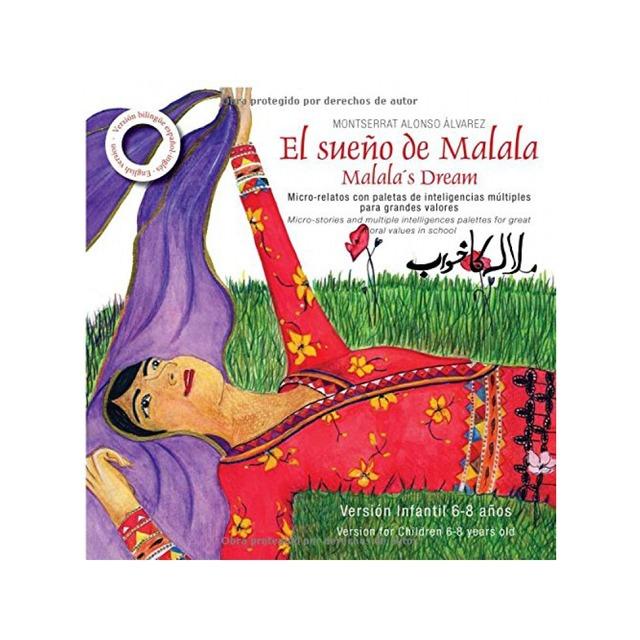 SUEÑO DE MALALA